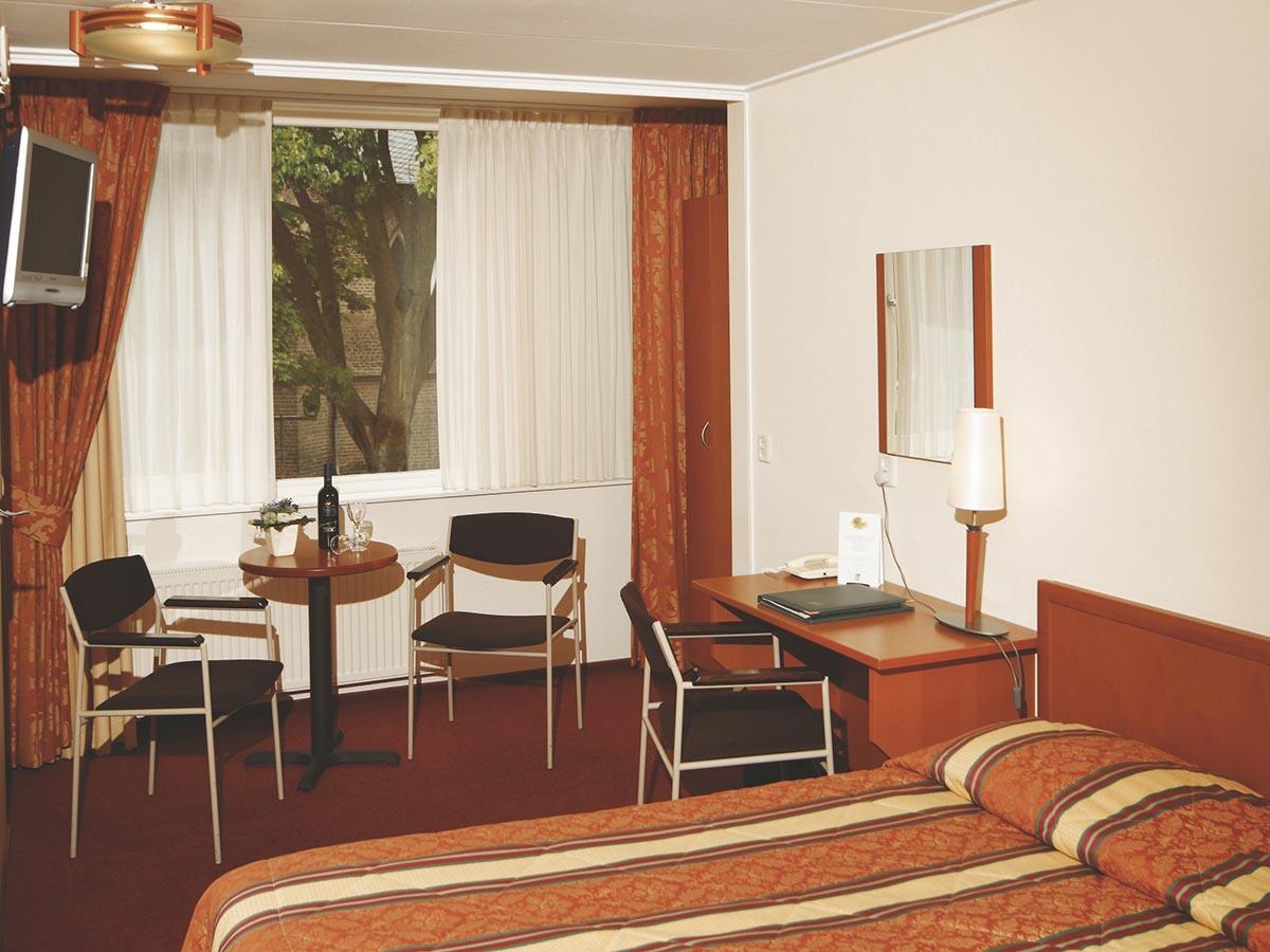 Hotel Drenthe Ruinen Kuik